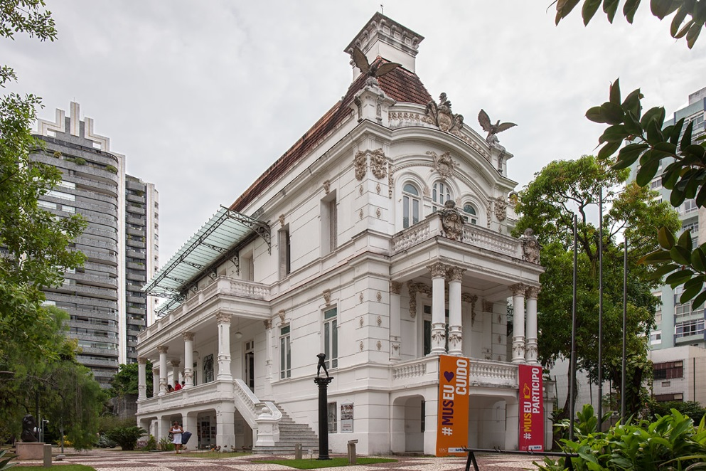 5 MUSEUS DE SALVADOR QUE SÃO MAIS QUE MUSEUS