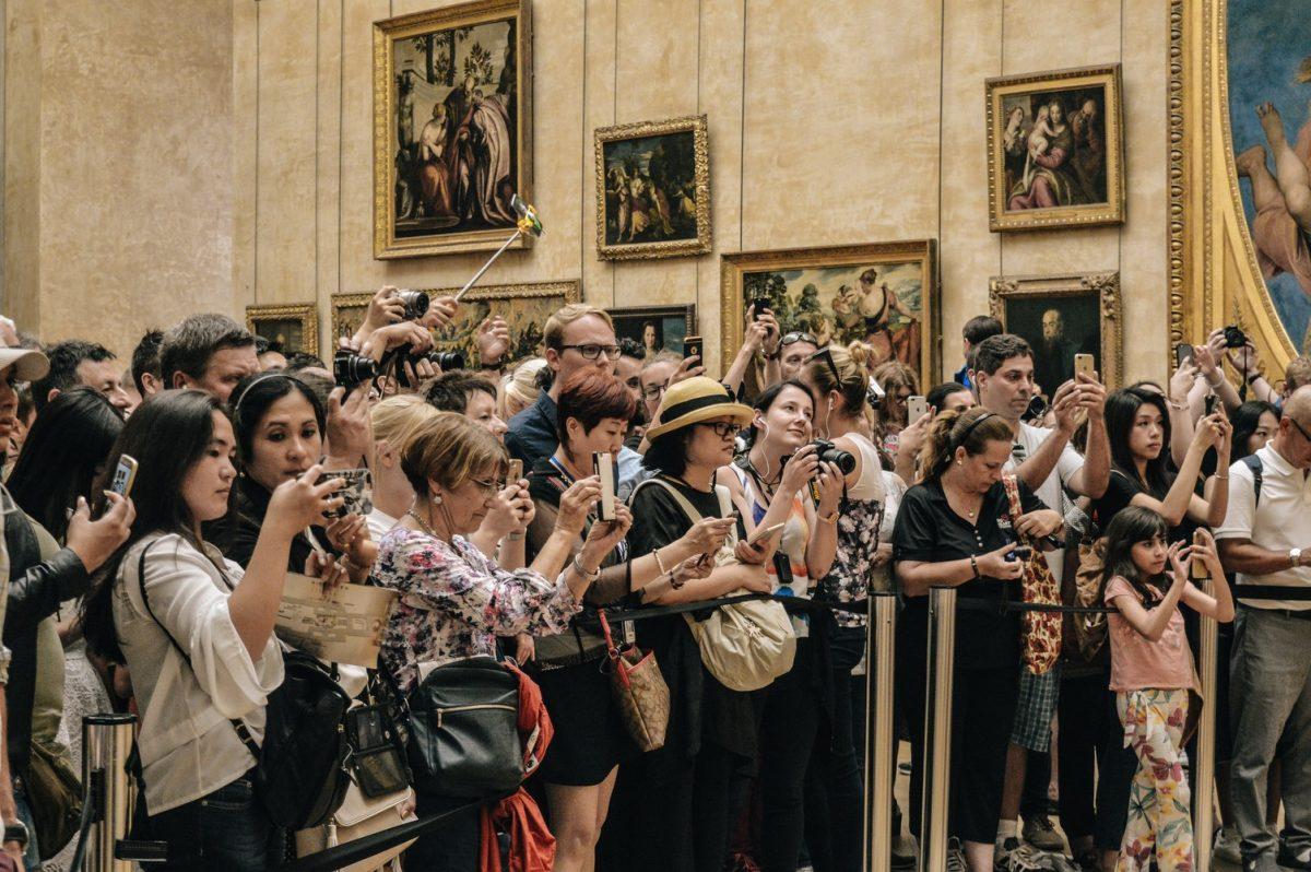 5 APLICATIVOS GRATUITOS PARA VISITAR MUSEUS SEM SAIR DE CASA