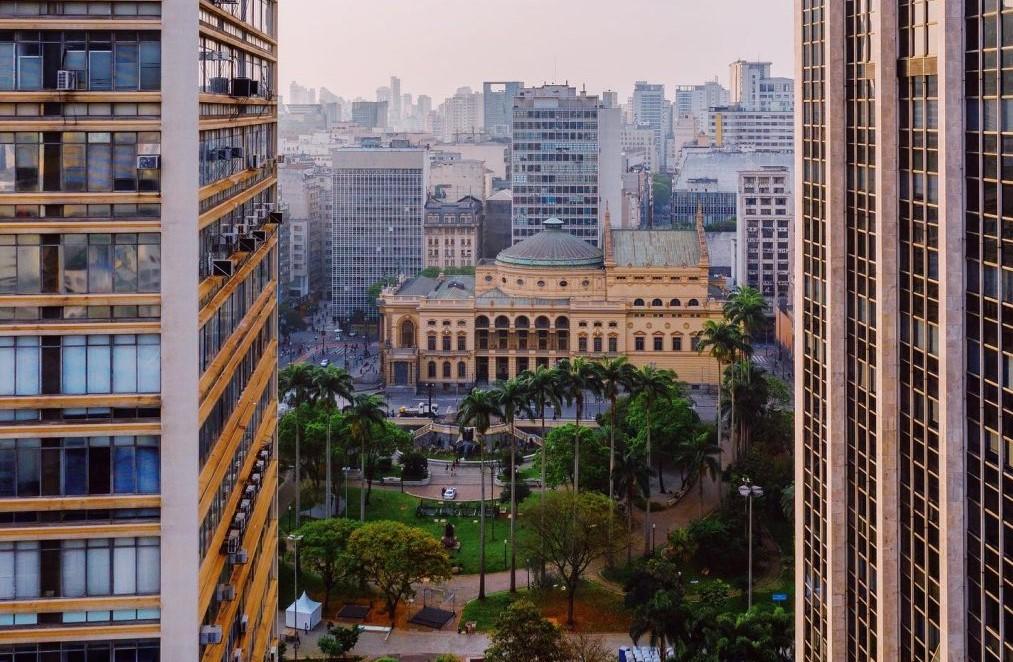 5 PROGRAMAS NADA ÓBVIOS PARA FAZER NO CENTRO DE SÃO PAULO