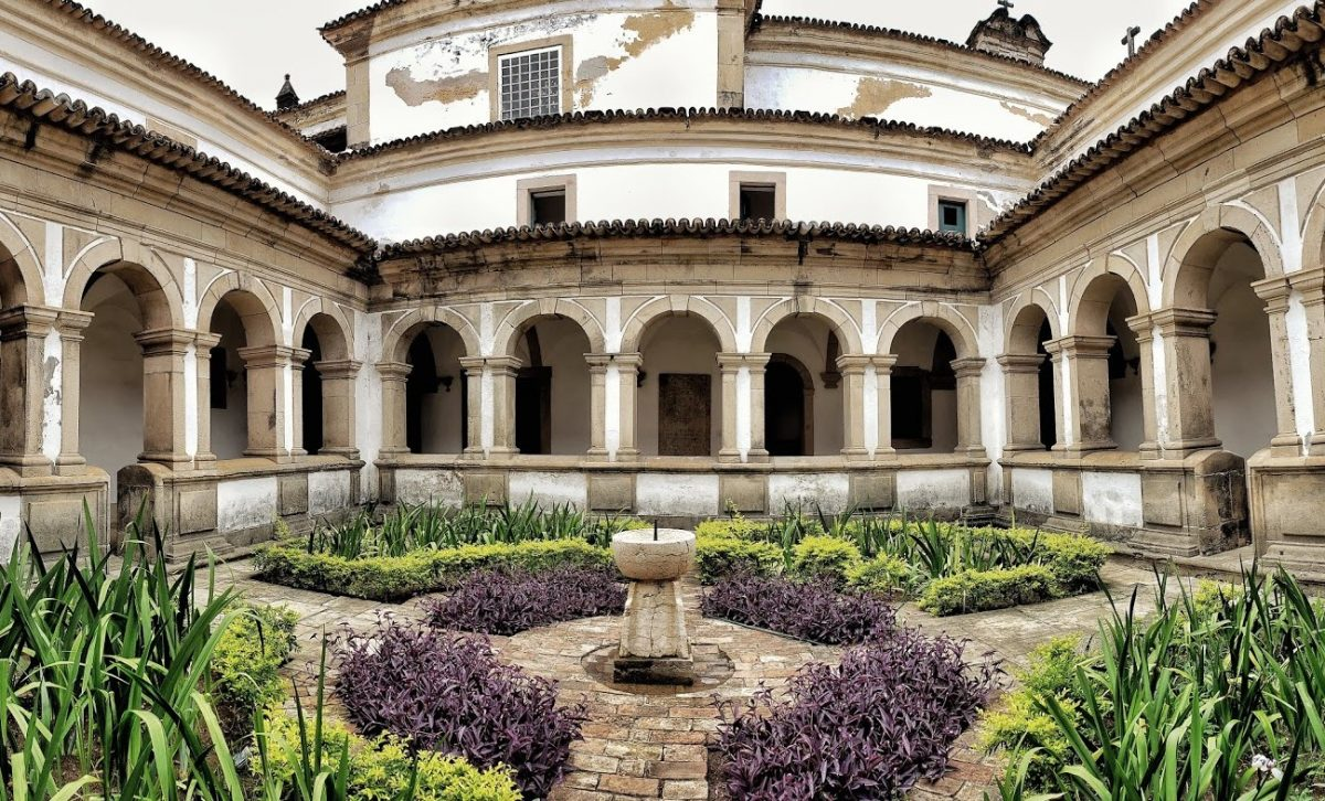 6 MUSEUS DA UFBA PARA CONHECER POR SALVADOR