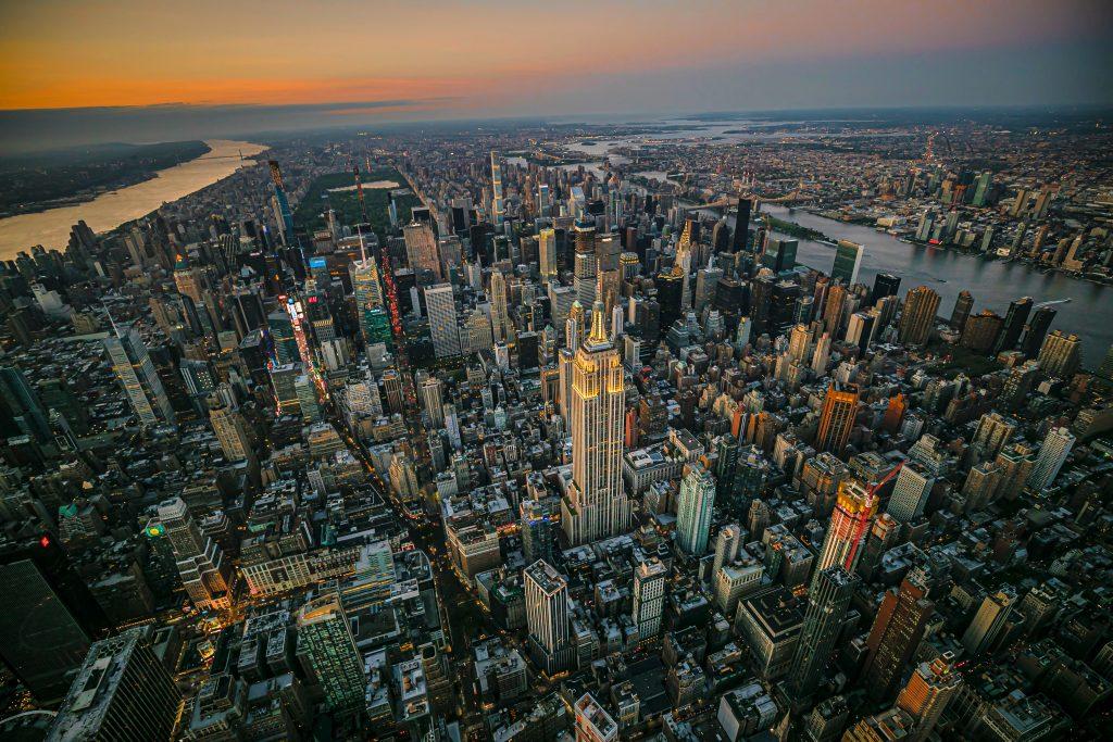 5 LUGARES (QUASE) SECRETOS PARA CONHECER EM NOVA YORK