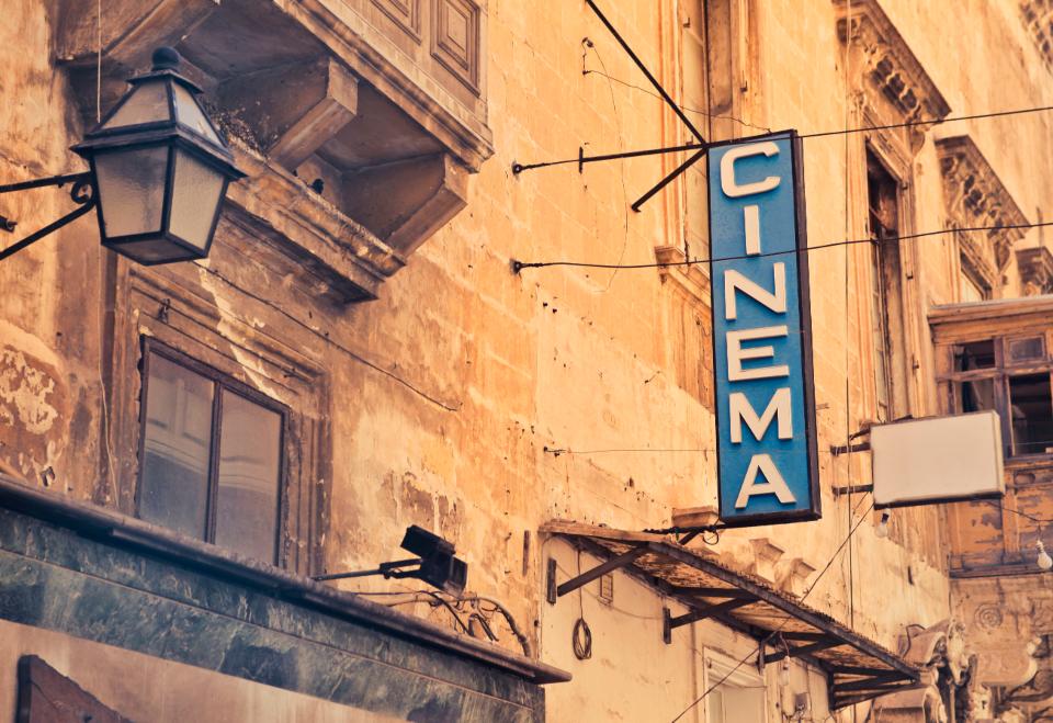 6 CINEMAS INOVADORES PARA CONHECER PELO BRASIL