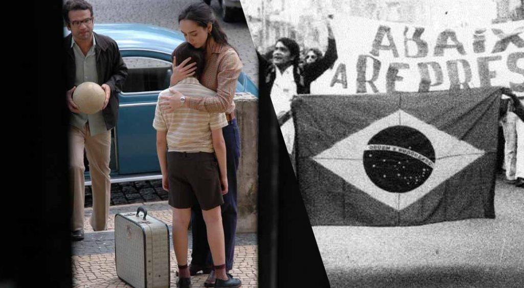 5 FILMES NÃO ÓBVIOS E INSPIRADOS EM FATOS HISTÓRICOS