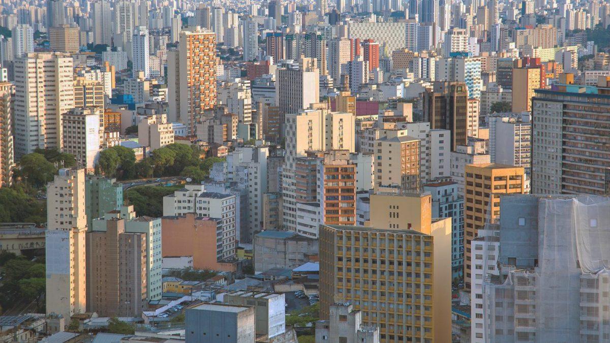 5 LISTAS COM CURIOSIDADES SOBRE AS MAIORES CIDADES DO BRASIL